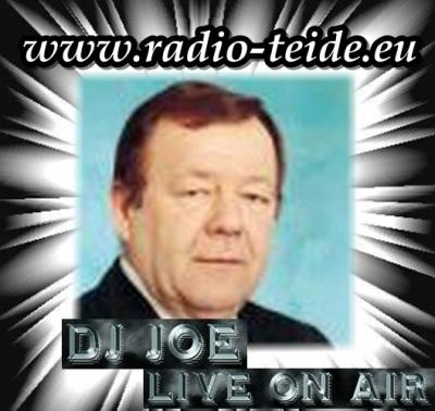 Radio-Teide, 24 Stunden Musik ..Meine Spezialsendung bringt OLDIES!