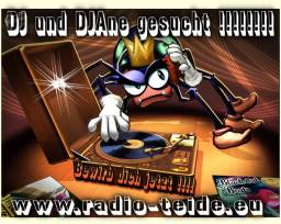 >RADIO-TEIDE< DER INTERNETSENDER VON TENERIFFA
