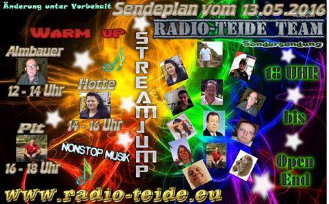 Radio Teide AAA