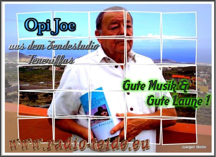 Opi Joe C