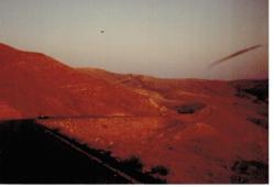 """Akaba-Amman """"Autobahn"""""""