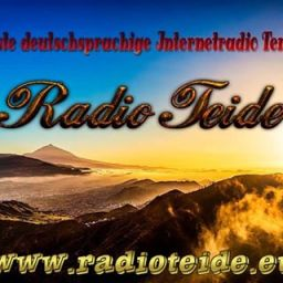 Das Radio…Radioteide.