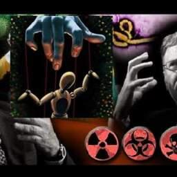 Bill Gates plant NWO Agenda 21 Mit George Soros: Die Welt entvölkern