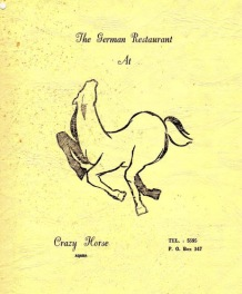 Crazy Horse 1