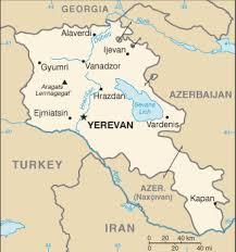 Die vergessene Armenien Genozide.