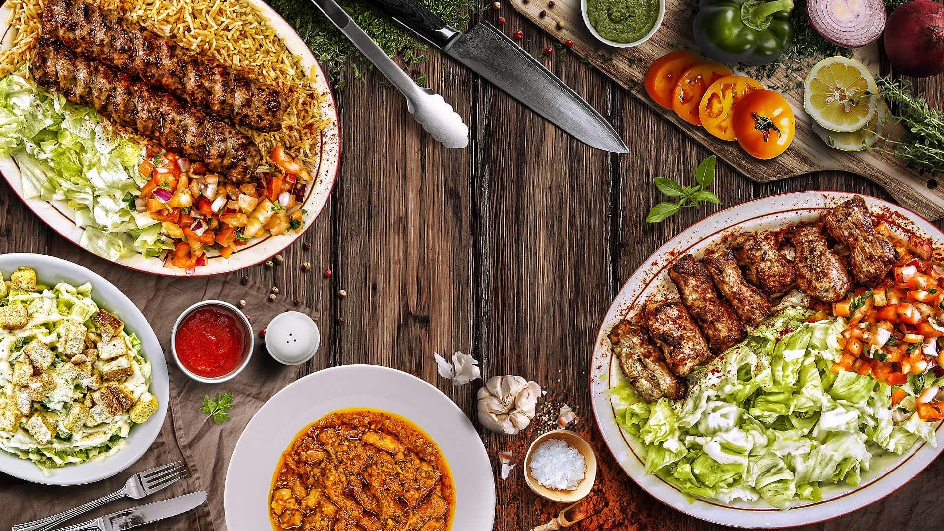 Essen Iran