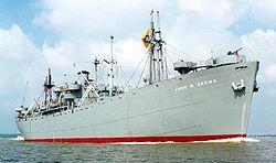Liberty Schiff